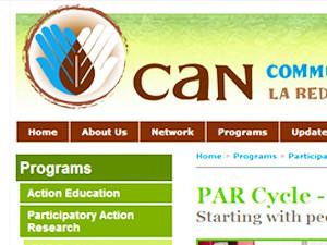 Community Agroecology Network