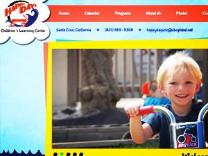 Happy Days Children's Learning Center