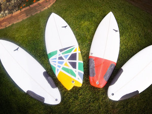 JZ Surfboards
