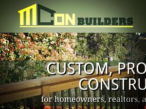 M-Con Builders