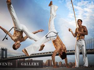 Raizes do Brasil Brooklyn Capoeira