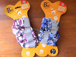 Buff Headwear – Dog Buff